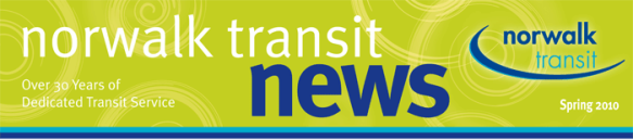 NorwalkTransitNewsmasthead