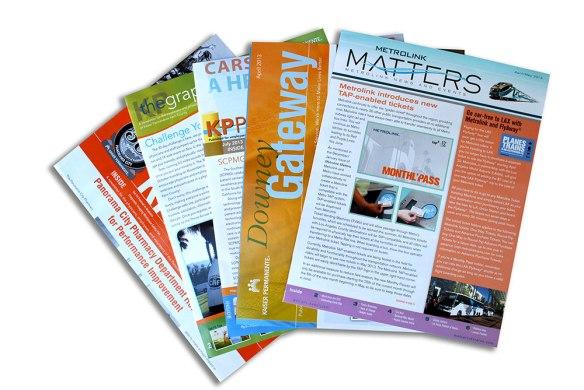 Newsletters-faxn