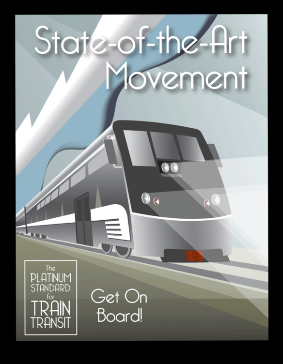 Metrolinkpostersample