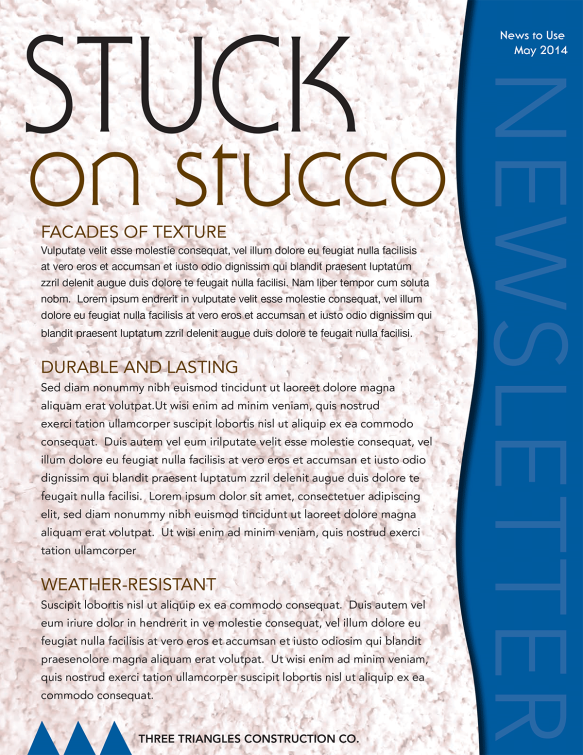STUCCONewsletter