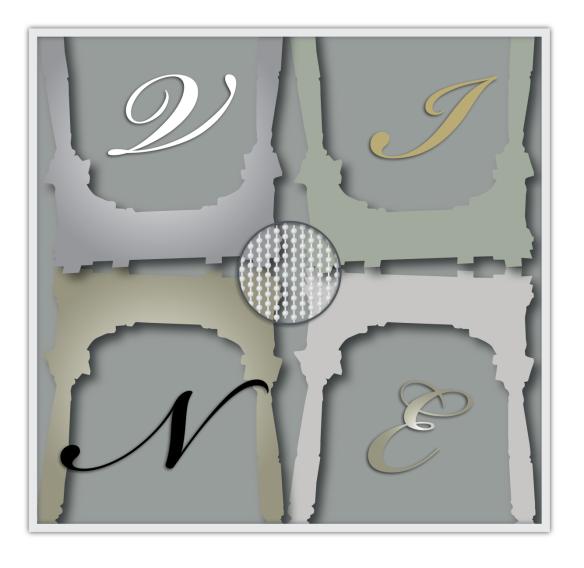 Graphical ElementsVictorian Homes3